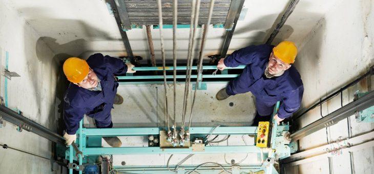 Mantenimiento de ascensores: lo que debe saber